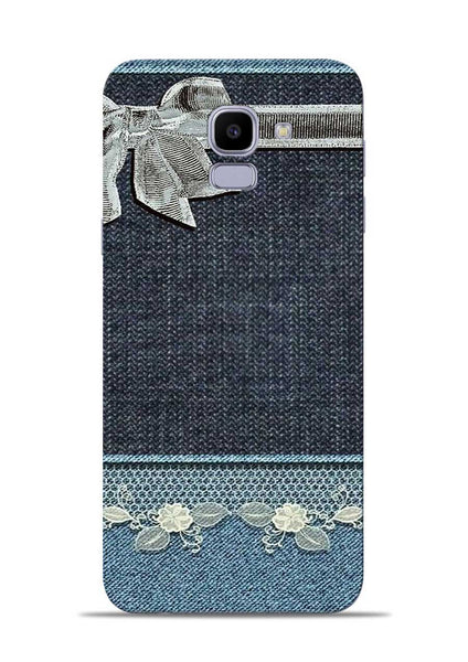 The Gift Wrap Samsung Galaxy J6 Mobile Back Cover