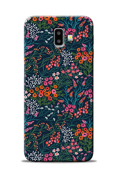 The Great Garden Samsung Galaxy J6 Plus Mobile Back Cover