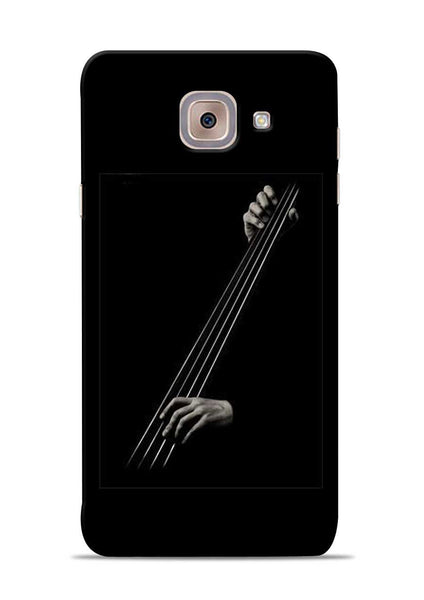 The Great Music Samsung Galaxy J7 Max Mobile Back Cover