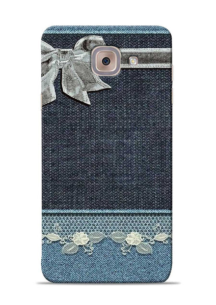 The Gift Wrap Samsung Galaxy J7 Max Mobile Back Cover