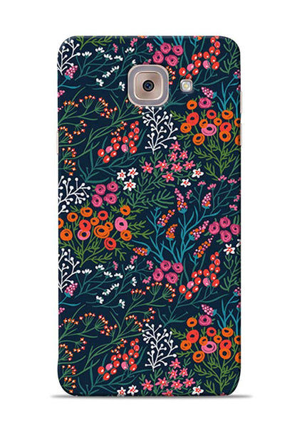 The Great Garden Samsung Galaxy J7 Max Mobile Back Cover