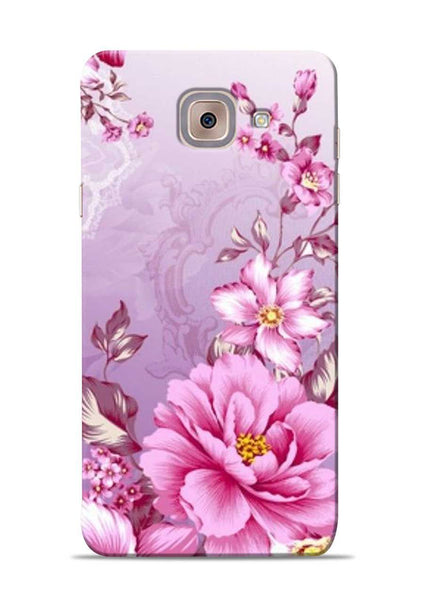 You Are Rose Samsung Galaxy J7 Max Mobile Back Cover
