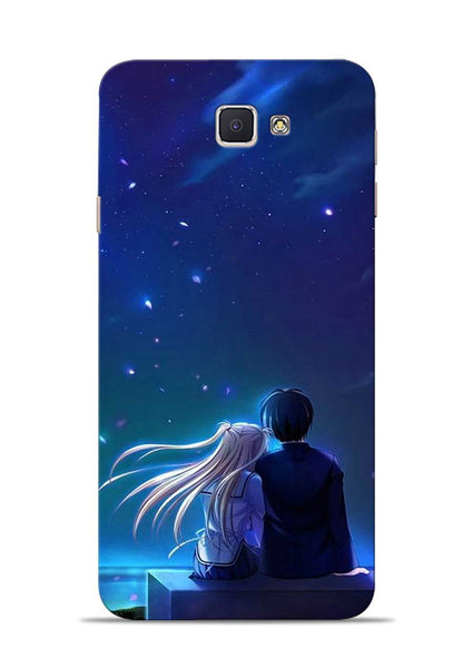 The Great Love Samsung Galaxy J7 Prime Mobile Back Cover