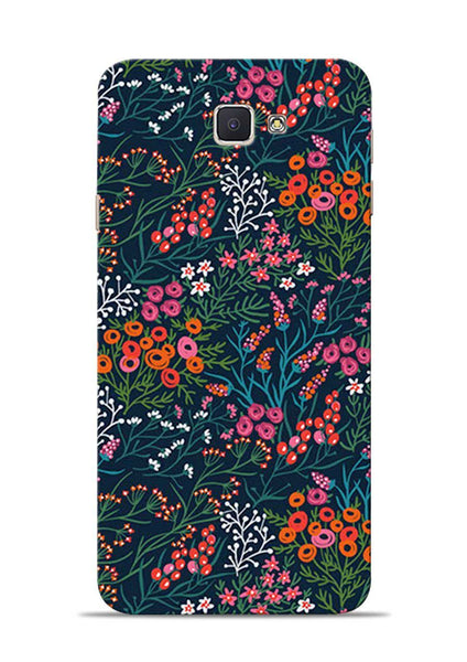 The Great Garden Samsung Galaxy J7 Prime Mobile Back Cover