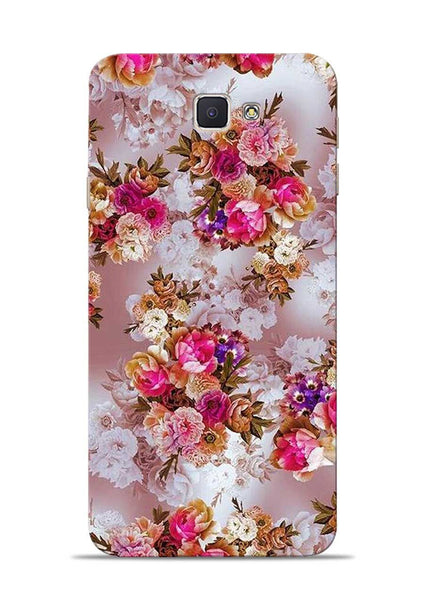 Rose For Love Samsung Galaxy J7 Prime Mobile Back Cover