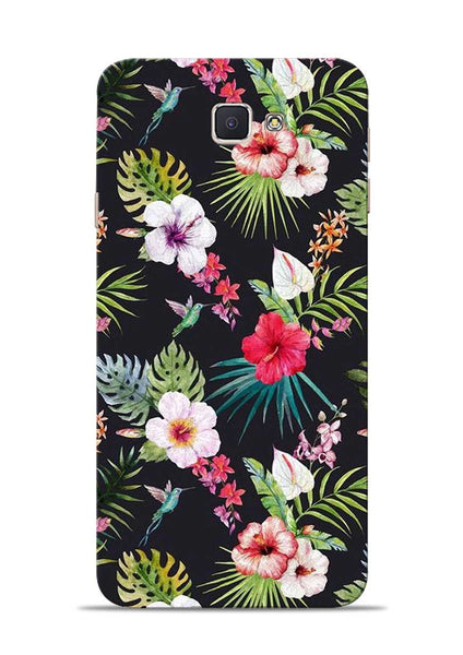 Flowers For You Samsung Galaxy J7 Prime Mobile Back Cover