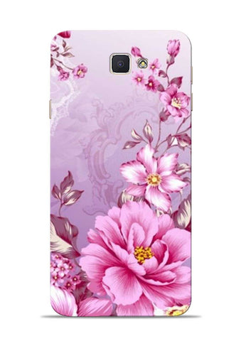 You Are Rose Samsung Galaxy J7 Prime Mobile Back Cover