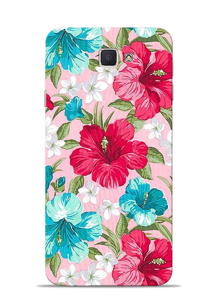 You Are Flower Samsung Galaxy J7 Prime Mobile Back Cover