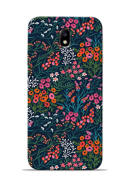 The Great Garden Samsung Galaxy J7 Pro Mobile Back Cover
