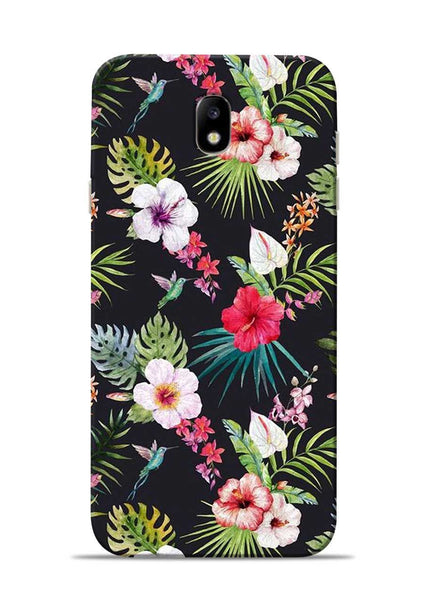Flowers For You Samsung Galaxy J7 Pro Mobile Back Cover