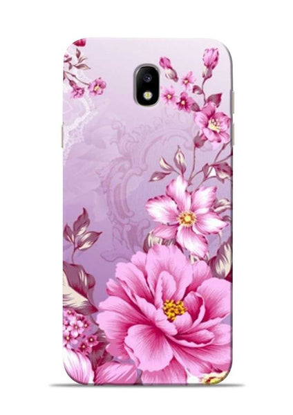 You Are Rose Samsung Galaxy J7 Pro Mobile Back Cover