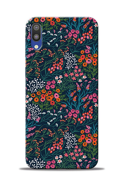 The Great Garden Samsung Galaxy M10 Mobile Back Cover
