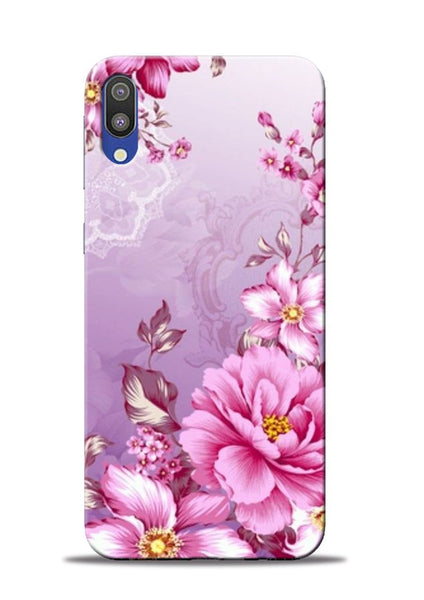 You Are Rose Samsung Galaxy M10 Mobile Back Cover