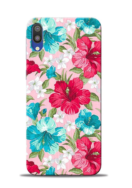 You Are Flower Samsung Galaxy M10 Mobile Back Cover