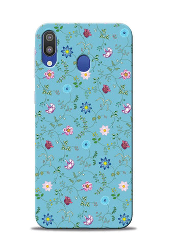 Fallen Flower Samsung Galaxy M20 Mobile Back Cover
