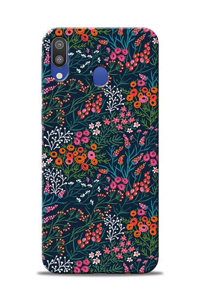 The Great Garden Samsung Galaxy M20 Mobile Back Cover