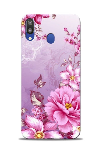 You Are Rose Samsung Galaxy M20 Mobile Back Cover