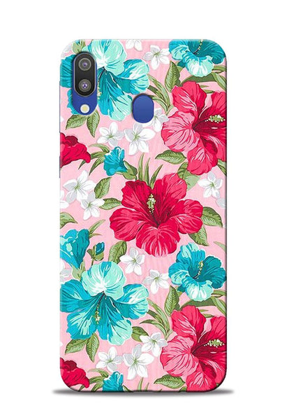 You Are Flower Samsung Galaxy M20 Mobile Back Cover