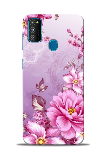 You Are Rose Samsung Galaxy M30s Mobile Back Cover