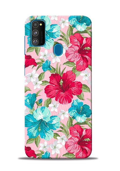 You Are Flower Samsung Galaxy M30s Mobile Back Cover