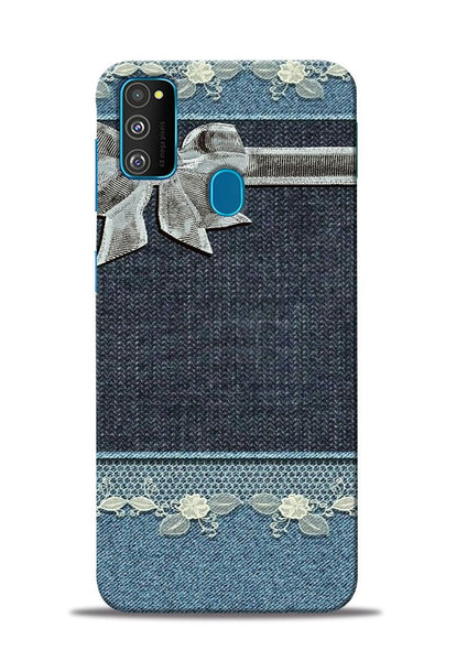 The Gift Wrap Samsung Galaxy M31 Mobile Back Cover