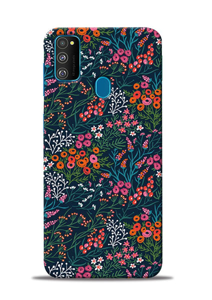 The Great Garden Samsung Galaxy M31 Mobile Back Cover