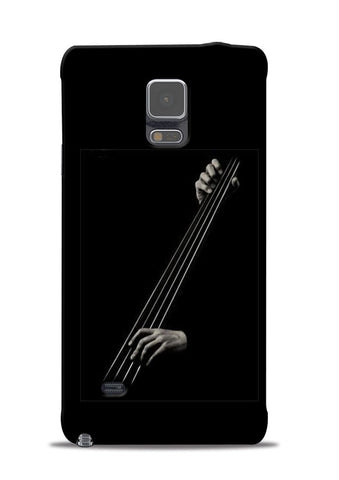 The Great Music Samsung Galaxy Note 4 Mobile Back Cover