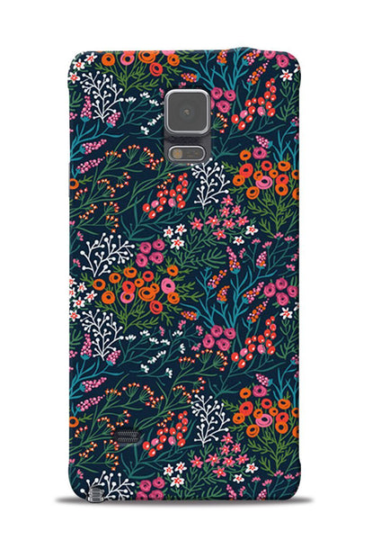 The Great Garden Samsung Galaxy Note 4 Mobile Back Cover