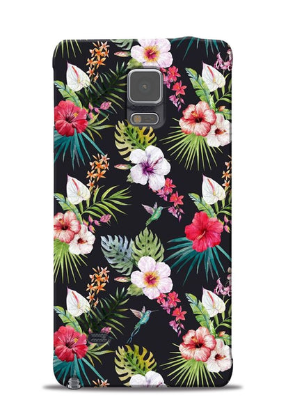 Flowers For You Samsung Galaxy Note 4 Mobile Back Cover
