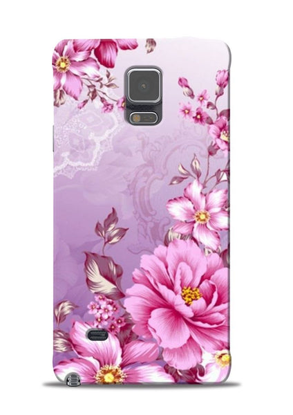 You Are Rose Samsung Galaxy Note 4 Mobile Back Cover