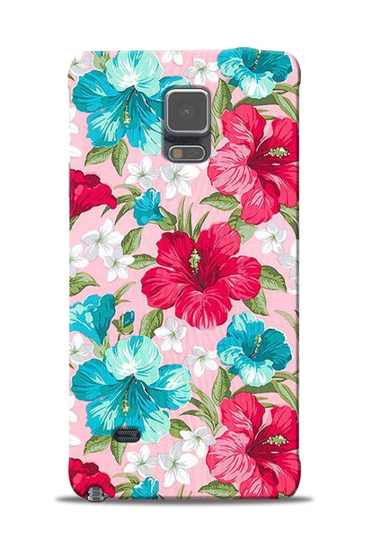 You Are Flower Samsung Galaxy Note 4 Mobile Back Cover