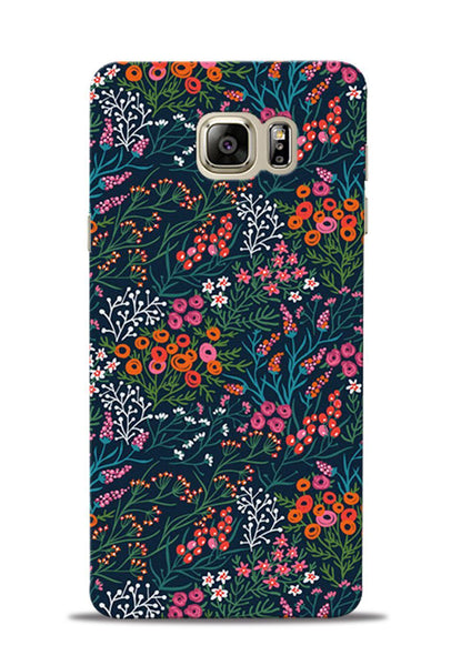 The Great Garden Samsung Galaxy Note 5 Mobile Back Cover