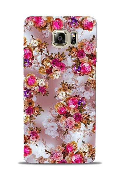 Rose For Love Samsung Galaxy Note 5 Mobile Back Cover