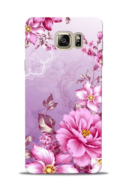 You Are Rose Samsung Galaxy Note 5 Mobile Back Cover