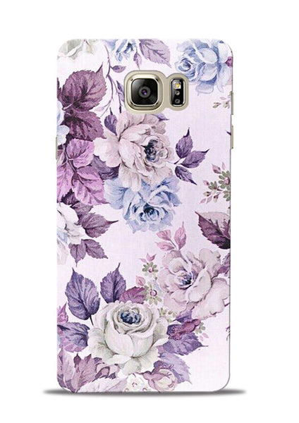 Flowers Forever Samsung Galaxy Note 5 Mobile Back Cover