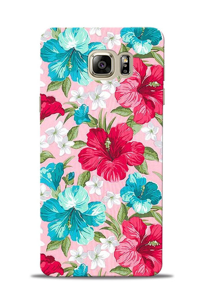 You Are Flower Samsung Galaxy Note 5 Mobile Back Cover