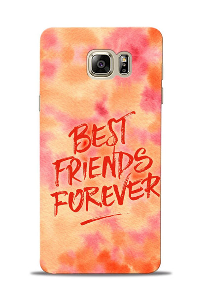 Best Friends Forever Samsung Galaxy Note 5 Mobile Back Cover