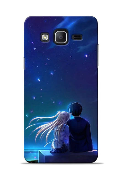 The Great Love Samsung Galaxy On5 Mobile Back Cover