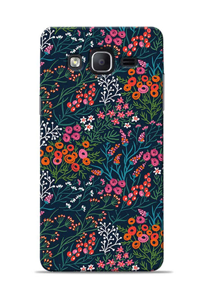 The Great Garden Samsung Galaxy On5 Mobile Back Cover
