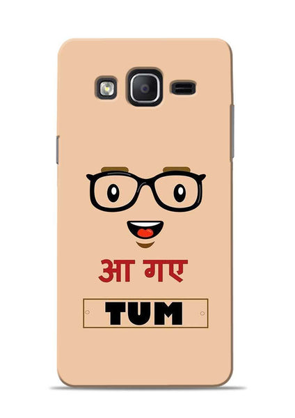 Agaye Tum Samsung Galaxy On5 Mobile Back Cover