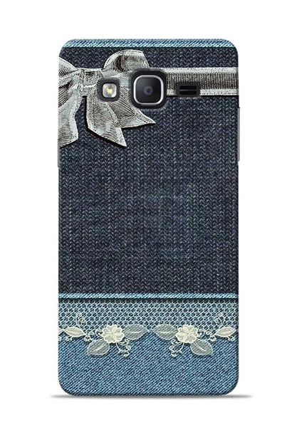 The Gift Wrap Samsung Galaxy On7 Mobile Back Cover