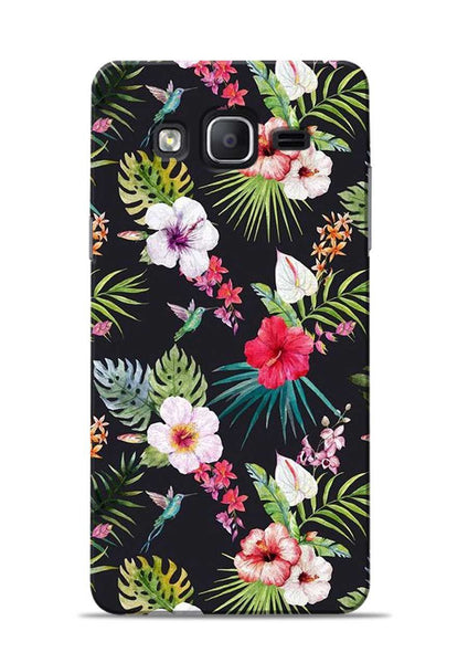Flowers For You Samsung Galaxy On7 Mobile Back Cover