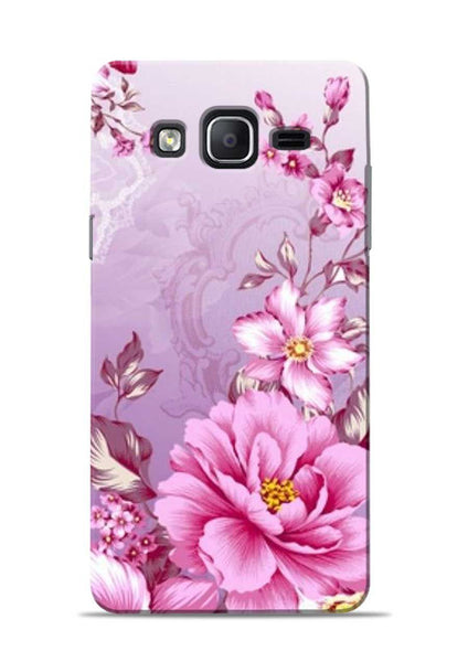 You Are Rose Samsung Galaxy On7 Mobile Back Cover
