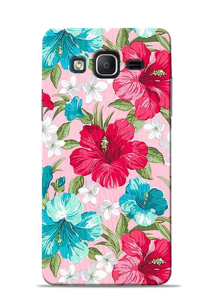 You Are Flower Samsung Galaxy On7 Mobile Back Cover