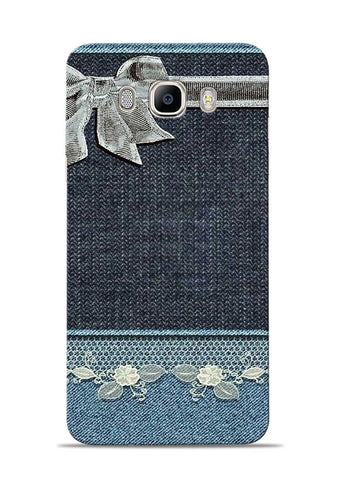 The Gift Wrap Samsung Galaxy On8 Mobile Back Cover
