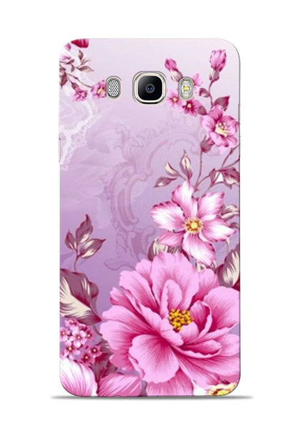 You Are Rose Samsung Galaxy On8 Mobile Back Cover
