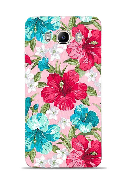 You Are Flower Samsung Galaxy On8 Mobile Back Cover
