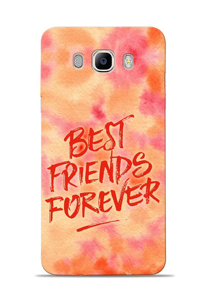 Best Friends Forever Samsung Galaxy On8 Mobile Back Cover