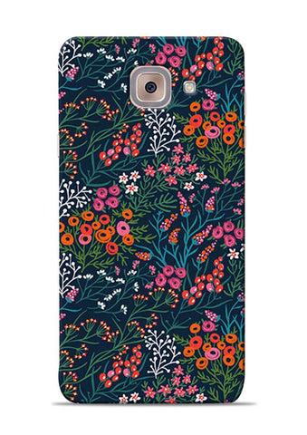 The Great Garden Samsung Galaxy On Max Mobile Back Cover