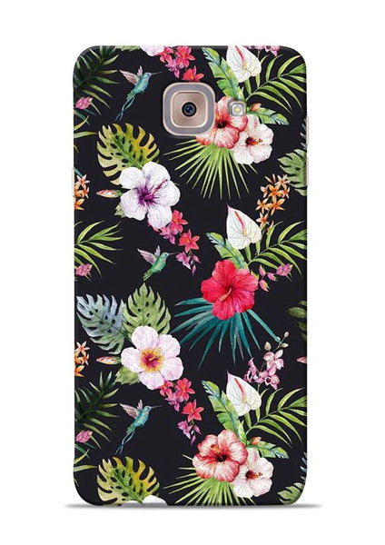 Flowers For You Samsung Galaxy On Max Mobile Back Cover